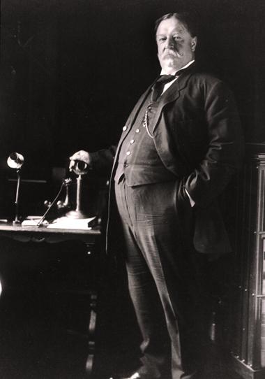 William Taft Weight Top 10 Presiden...