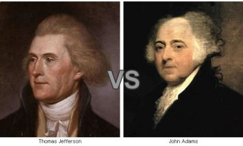 the mysterious election of 1800 Deadlocked 1800 election was decided by house of representatives evil genius or simply misunderstood: the mysterious aaron burr: aaron burr, who nearly won the deadlocked election of 1800 see more.