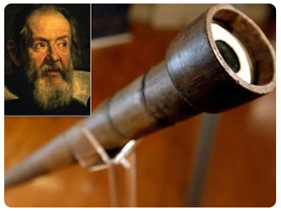 Galileo Galilei Short Biography – Life, Discoveries & Inventions