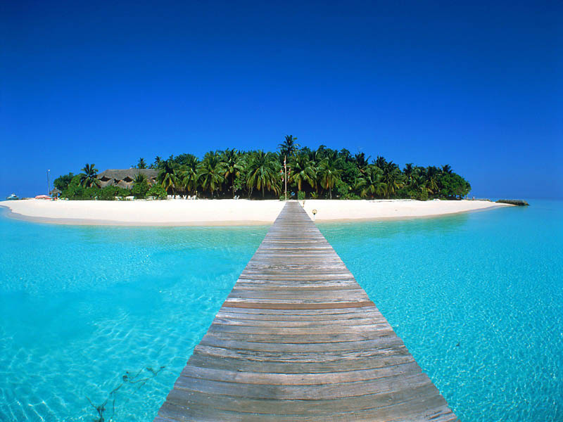 Top 10 Smallest Islands. Maldives is an island country located in the  Indian coast, about 250 miles southwest of