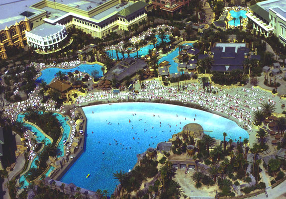 Top 10 Incredible Hotel Pools Terrific Top 10