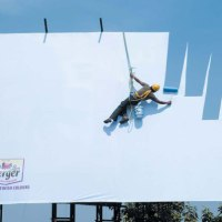 Top 10 Creative Billboards