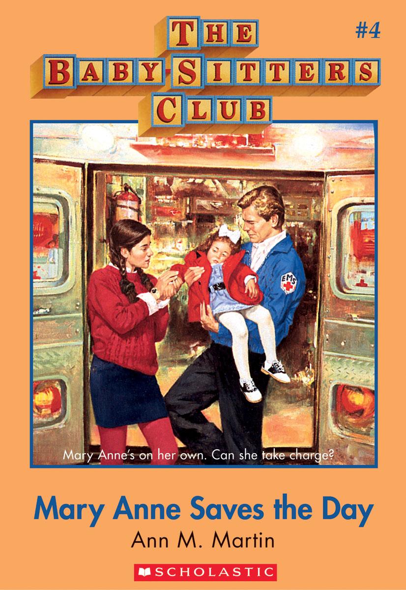 Baby-Sitters Club - Stacey's Lie - # 76 Ann Martin (Paperback) ORIGINAL
