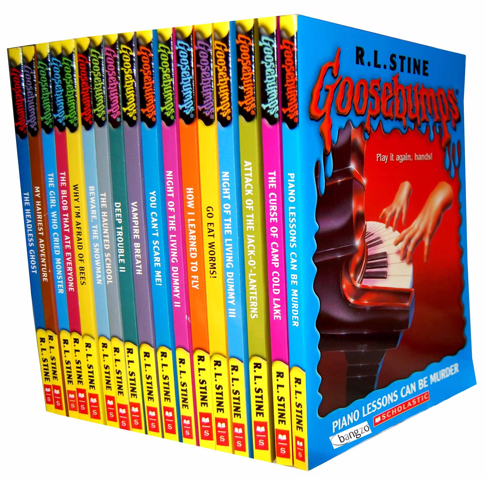 Top 10 Best Selling Book Series Terrific Top 10