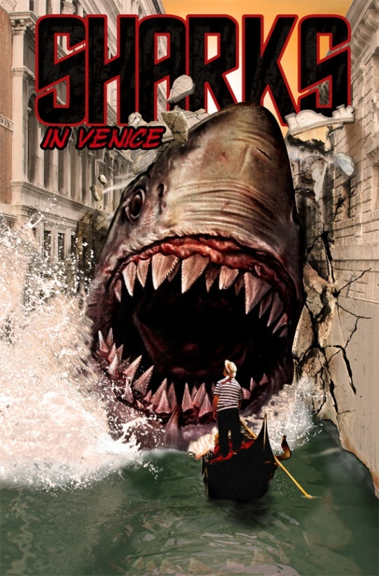 Top 10 SyFy Shark Movies