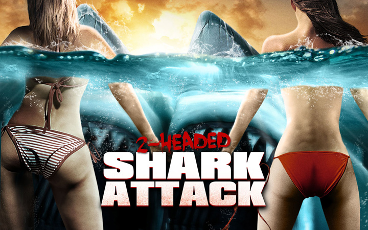 Top 10 SyFy Shark Movies | Terrific Top 10