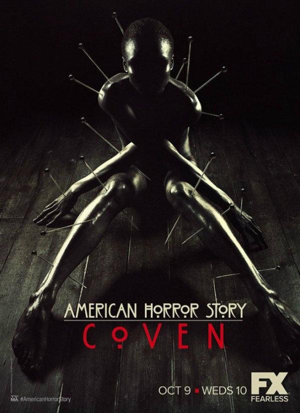 американская история ужаса 1 сезон 6