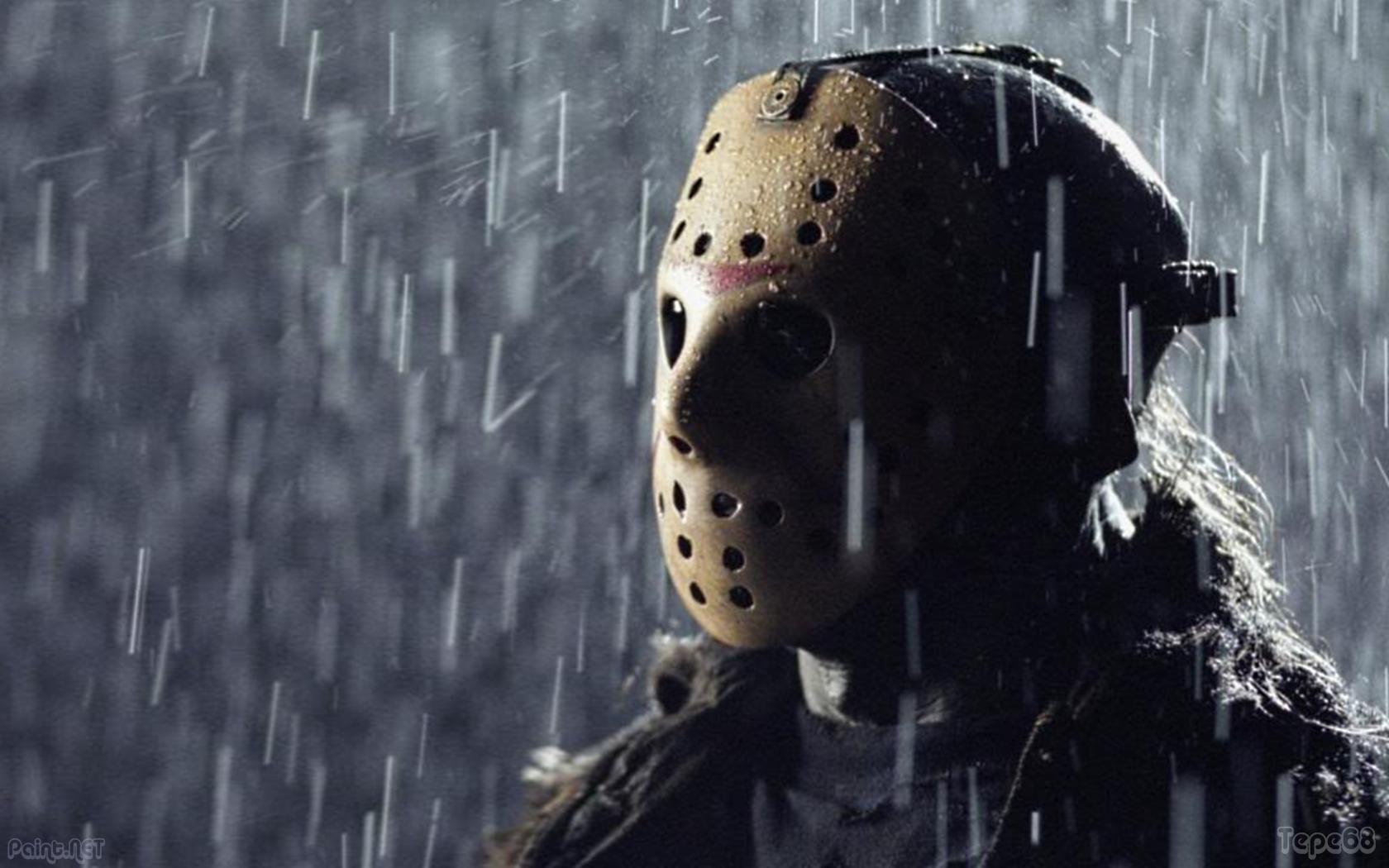 Top 10 Horror Movie Masks   Terrific Top 10