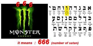 Monster Energy Drink Devil Reddit