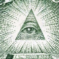 Top 10 Images Hidden on the One Dollar Bill
