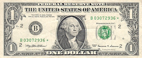 Top 10 Images Hidden on the One Dollar Bill | Terrific Top 10