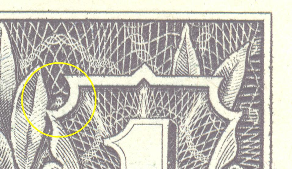 Top 10 Images Hidden On The One Dollar Bill Terrific Top 10