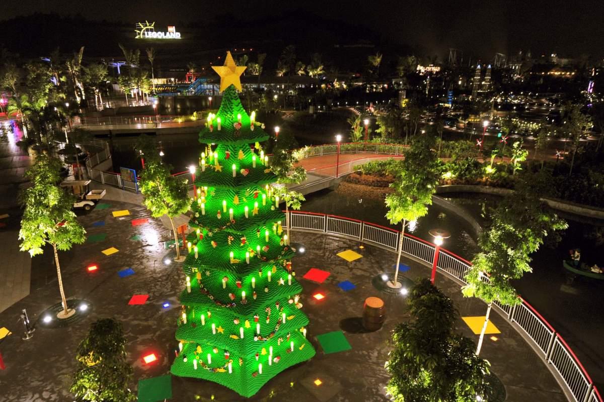 Non Led Christmas Tree Lights