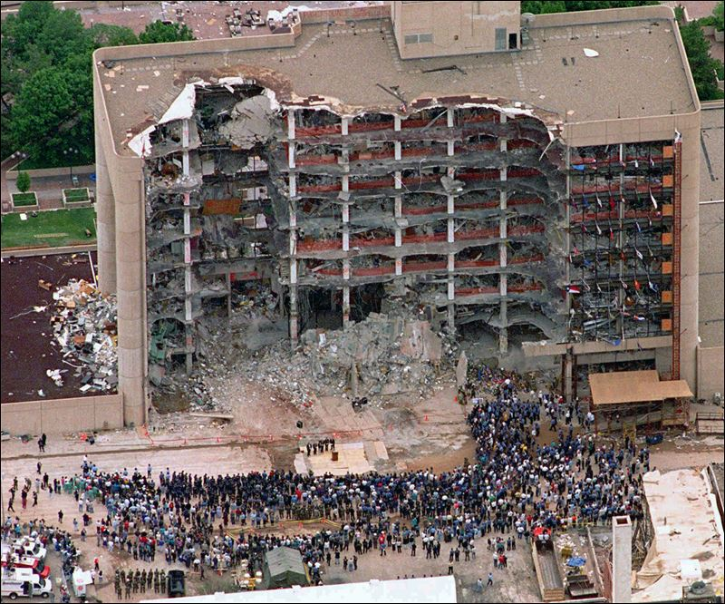 Top 10 Worst Building Collapses | Terrific Top 10