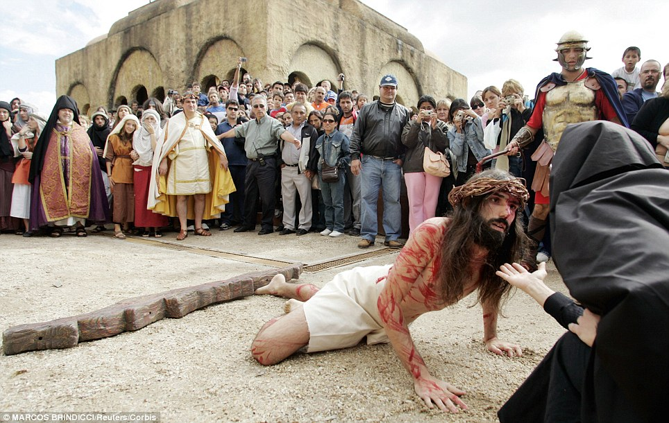 Top Unique Easter Traditions Around The World Terrific Top - Argentina traditions