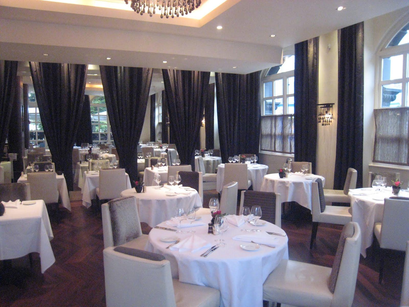 Ledbury Road Restaurants
