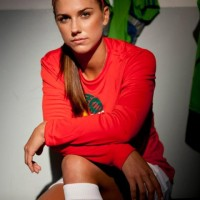 Top 10 Hottest Women of 2015 Soccer World Cup