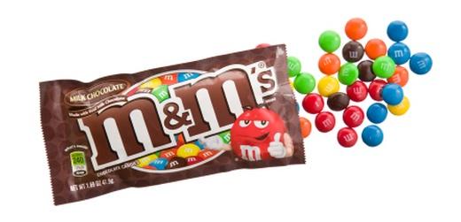 M-M-candy