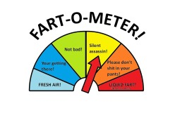 fart meter