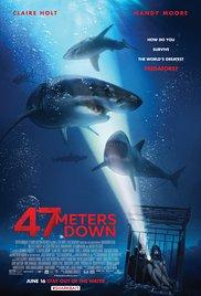 47 meters